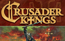 Crusader Kings Badge