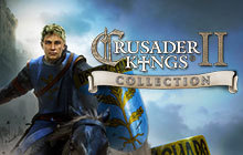 Crusader Kings II Collection Badge