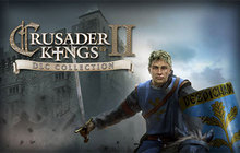 Crusader Kings II DLC Collection Badge