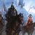 Crusader Kings II: Horse Lords Icon