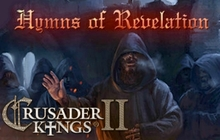 Crusader Kings II: Hymns of Revelation Badge