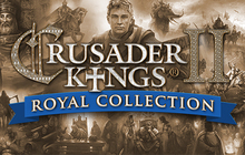Crusader Kings II: Royal Collection Badge