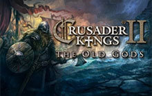 Crusader Kings II: The Old Gods Badge
