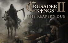Crusader Kings II: The Reaper's Due Badge