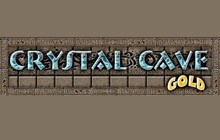 Crystal Cave Gold Badge