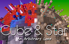 Cube & Star: An Arbitrary Love Badge