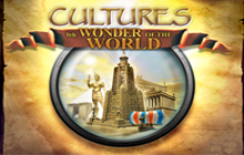 Cultures: 8th Wonder of the World Badge