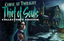 Curse at Twilight: Thief of Souls Collector's Edition Badge