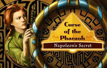 Curse of the Pharaoh - Napoleon's Secret Badge