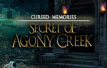 Cursed Memories: The Secret of Agony Creek Collector's Edition Badge