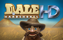 Dale Hardshovel HD Badge