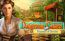 Dangerous Games: Prisoners of Destiny Badge