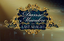 Danse Macabre: The Last Adagio Badge
