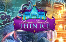 Danse Macabre: Thin Ice Badge