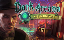 Dark Arcana: The Carnival Badge