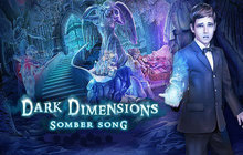 Dark Dimensions: Somber Song Badge