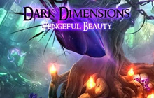 Dark Dimensions: Vengeful Beauty Badge