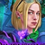 Dark Dimensions: Vengeful Beauty Collector's Edition Icon