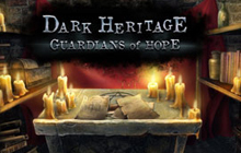 Dark Heritage: Guardians of Hope Badge
