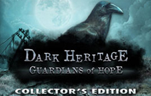Dark Heritage: Guardians of Hope Collector's Edition Badge