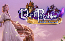 Dark Parables: Ballad of Rapunzel Badge