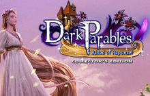 Dark Parables: Ballad of Rapunzel Collector's Edition Badge