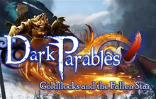 Dark Parables: Goldilocks and the Fallen Star Badge