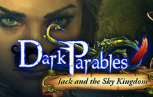 Dark Parables: Jack and the Sky Kingdom Badge