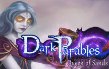 Dark Parables: Queen of Sands Badge