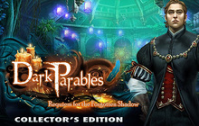 Dark Parables: Requiem for the Forgotten Shadow Collector's Edition Badge