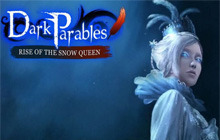Dark Parables: Rise of the Snow Queen Collector's Edition Badge