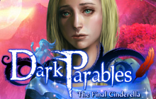 Dark Parables: The Final Cinderella Badge