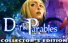 Dark Parables: The Final Cinderella Collector's Edition Badge