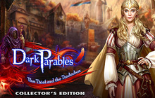 Dark Parables: The Thief and the Tinderbox Collector's Edition Badge