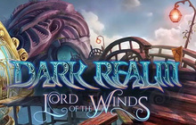 Dark Realm: Lord of the Winds Badge
