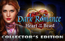 Dark Romance: Heart of the Beast Collector's Edition Badge