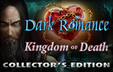 Dark Romance: Kingdom of Death Collector's Edition Badge