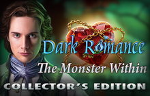 Dark Romance: The Monster Within Collector's Edition Badge
