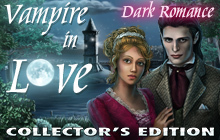 Dark Romance: Vampire In Love Collector's Edition Badge