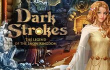 Dark Strokes: The Legend of the Snow Kingdom Badge