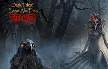 "Dark Talesâ""¢: Edgar Allan Poe's The Raven"