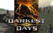 Darkest of Days Badge
