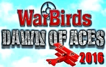 WarBirds Dawn of Aces, World War I Air Combat Badge