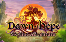 Dawn of Hope: Skyline Adventure Badge