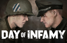 Day of Infamy Badge