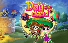 Day of the Dead - Solitaire Collection Badge