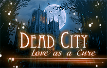 Dead City: Love as a Cure Badge