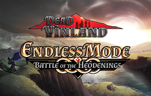 Dead In Vinland : Battle Of The Heodenings Badge
