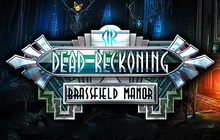 Dead Reckoning: Brassfield Manor Badge