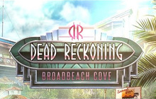 Dead Reckoning: Broadbeach Cove Badge